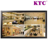 22 Inch Exquisite Wire Drawing and Super Quality CCTV Monitor