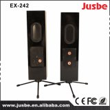 Ex242 Professional Audio Desktop Line Array Column Speaker
