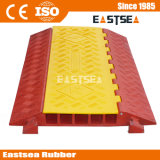 5 Channel Road Safety Cable Protector PU Products