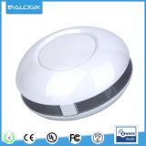 Electric Fire Detector Optical Detector Smoke Alarm (ZW1103)