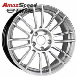 14, 15, 17 Inch Optional Alloy Wheel with PCD 8/10X100-114.3