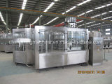High Quality Carbonated Drink Filling and Sealing Machine