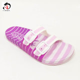 Hot Sale Comfortbale Shoes PVC Slipper for Woman
