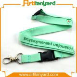 Customized High Quality Polyester Lanyard