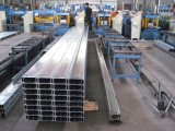 Steel Structure Galvanized C Section Frame