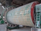 Sales of 2.4 * 9m Ball Mill for Cement