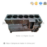 3939313 / 4947363 8.3L Engine Excavator Spare Parts 6CT Cylinder Block