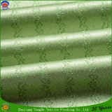 Home Textile Woven Polyester Waterproof Fr Blackout Roller Blind Curtain Fabric