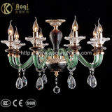 Newest Modern European Crystal Chandelier Light