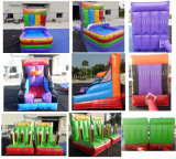 Inflatable Toss Ringing Game/Inflatable Basketball Throwing Game/Inflatable Gun Shooting Game