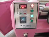 Multi Functional 600mm*1.2m Oil Based Roll to Roll Sublimation Heat Transfer Machine with Imported DuPont Blanket