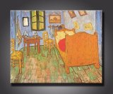 Van Gogh Art Reproduction Oil Painting on Canvas