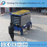 Good Packing Mobile Lifting Table with 8m Working Height