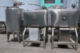 High Speed Emulsification Tank with Bottom Mixing
