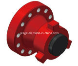 Union Flange for Oil Field