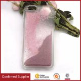 Shiny Sparkle Glitter Liquid Sand Quicksand Clear TPU Phone Case