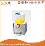 Sc-Lj18L-1 Cool Hot Juice Dispenser Machine/Juice Dispencer for Sale