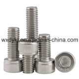 DIN 912 Stainless Steel Socket Cap Furniture Screw