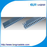 Wiring Duct (Slotted) , High Quality Cable Duct
