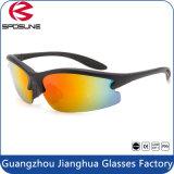 Guangzhou Fashionable Sports Cycling Eyewear Popular Sunglasses Eye Glasses