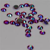 Ss20 2088 Cut Crystal Premium Hot Fix Gemstone for Wedding Dress Rhinestones