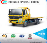 Foton Tow Truck Heavy Recovery Trucks China Tow Truck