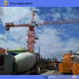 5010 5ton Tower Crane Manufacturer Construction Site Machines