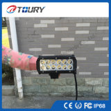 4X4 Offroad LED Lightbar 12V 36W CREE LED Light Bars