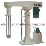 EBR High Shear Emulsifier