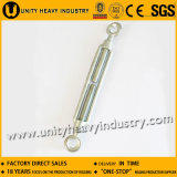 Commercial Type Malleable Iron Steel Turnbuckle