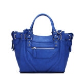 2015 Stylish Blue Designer Lady Tote Handbags (MBNO038041)