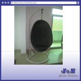 Hanging Swing Chair, Outdoor Garden Yard Rattan Furniture (J4228)