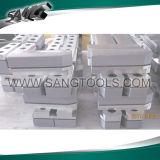 L140 L170 Long Life Diamond Fickert Block (SA-004)