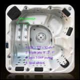 S601 New Plum Design SPA Pool Bathtub