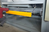 CNC Hydraulic Metal Plate Shear Machine