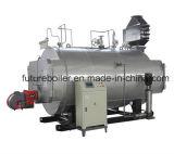 Horizontal Light Oil Steam Boiler