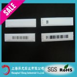 EAS 58kHz Supermarket Security Alarm System (DR label) Yilong T-19