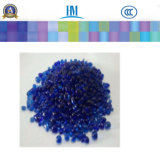 Colourful Glass Beads, Decorative Irregualr Beads for Swimming Pool/Glass Beads