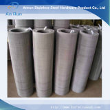 Crimped Wire Mesh for Construction