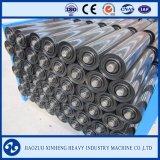 Industrial Conveyor Roller Carbon Steel Roller
