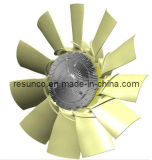 Electric Viso Fan Drive