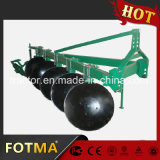 Tractor Mounted Disk Plow, Tractor Disc Plough (1LY Series)