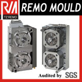 2 Cavities Cheese Barrel Mould