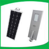 70W All in One/Integrated Solar LED Street Light