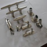 Precision Silica Sol Lost Wax Investment Casting Hardware (Machining Parts)
