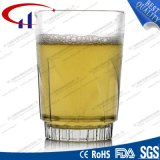 160ml New Design Wholesale Glass Water Cup (CHM8233)