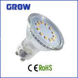 4W E14 Glass LED Spotlight (GR629)