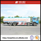 High-Power Oil Tank Chassis (HZZ5312GHY) for Buyers