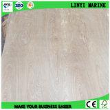 C/D Grade E1 Glue Natural Birch Plywood