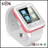 Sport Water Resistant Bluetooth U8 Smart Watch, U3 U8 U9 Smart Watch with Bluetooth